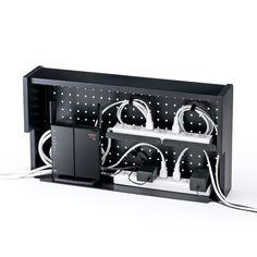 Multi Plug Box