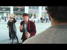 ▶ TONY CARD KONTAKTLOS KUNG FU STYLE - YouTube Kung Fu, Style Me, Youtube, Cards, Numbers, Map, Playing Cards, Maps