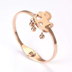 316L stainless steel jewelry bracelets - Stainless steel jewelry