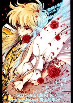 Pisces Aphrodite, Saintia Sho Special Bonus Cards Vol. 4 5/5