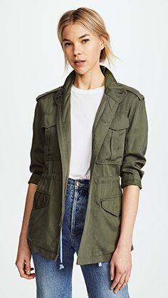 83e8f0c5bf9 19 Best Military jacket fashion images