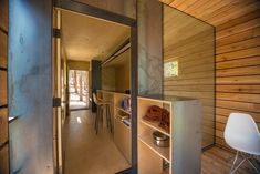 Year-Round Micro Cabins. Located in Colorado