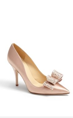 e4c774991474 Shop Women s Kate Spade Pumps on Lyst. Track over 2914 Kate Spade Pumps for  stock and sale updates.