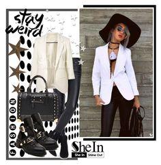 """SheIN 3"" by danijela-3 ❤ liked on Polyvore featuring Mode, Sheinside und shein"