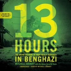 Book Review | 13 Hours: The Inside Account of What Really Happened In Benghazi