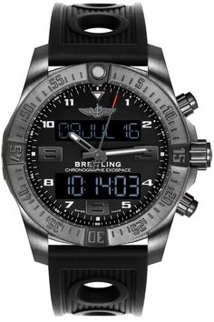 Buy Original Breitling Professional Watches for Men & Women on Sale Breitling Superocean Heritage, Breitling Navitimer, Sport Watches, Cool Watches, Ladies Watches, Breitling Watches For Men, Male Watches, Wrist Watches, Fitness Watches For Women