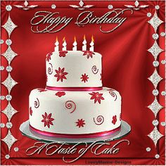 A Taste Of Cake, Happy Birthday cake birthday happy birthday birthday quotes happy birthday quotes happy birthday images happy birthday gifs birthday images birthday gif Happy Birthday Cake Hd, Happy Birthday Celebration, Happy Birthday Flower, Happy Birthday Pictures, Happy Birthday Messages, Happy Birthday Greetings, Birthday Fun, Birthday Quotes, Birthday Clips