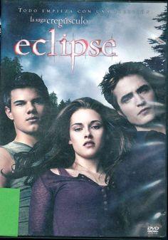 La Bella Swan vuelve a encontrarse rodeada de peligros, mientras Seattle se ve asolada por una oleada de misteriosos asesinatos y una maliciosa vampira prosigue su búsqueda de venganza. En medio de todo eso, Bella se ve obligada a elegir entre su amor por Edward Cullen y su amistad con Jacob, perfectamente consciente de que su decisión tiene muchas posibilidades de exacerbar la eterna rivalidad entre vampiros y hombres lobo. Con su graduación cada vez más próxima, Bella no tiene más ....