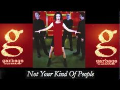 GARBAGE: NOT YOUR KIND OF PEOPLE (OFFICIAL ALBUM PREVIEW Standard Edition)