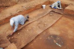 """Achados arqueológicos com 11 mil começam a ser divulgados na região - Começa no próximo dia 23 o """"Programa de Educação Patrimonial Pelos Caminhos da Arqueologia"""". Ocorrerão palestras, rodas de conversa, exposições das peças e programas de formações de professores com o objetivo de socializar os resultados das pesquisas arqueológicas realizadas para o licenciamento a - http://acontecebotucatu.com.br/cultura/achados-arqueologicos-com-11-mil-comecam-ser-divul"""