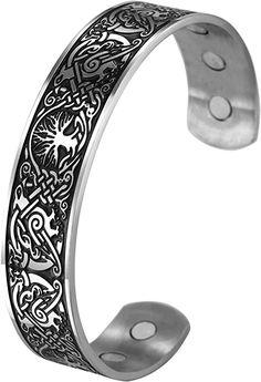 Yoga Armband +++ Hitta ett toppval 2021! +✅ Olika alternativ för att välja en fin Yoga Armband. Det bästa urvalet av topprankade produkter ✮ Fantastiska Amazon-priser. Helt enkelt. Klar. Köp den enkelt online! Amazon Fulfillment Center, Elegant Man, Steel Material, Only Fashion, Tree Of Life, Lapis Lazuli, Cuff Bracelets, Fashion Jewelry, Yoga