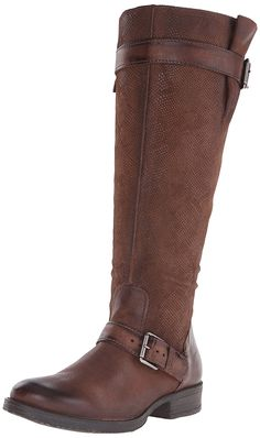 Miz Mooz Women's Archer Extended Calf Boot ** Check out this great image  : Knee high boots