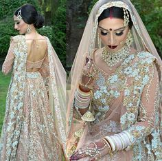 Bengali Wedding, Pakistani Wedding Dresses, White Wedding Dresses, Bridal Outfits, Bridal Dresses, Pakistan Bride, Asian Inspired Wedding, Wedding Goals, Asian Fashion