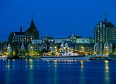 #Rostock, Mecklenburg-Vorpommern, Northeastern Germany