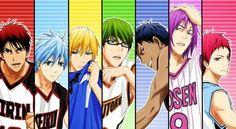 Download anime Kuroko no Basket Season 2 Subtitle Indonesia dan Kuroko no Basket Season 2 Sub Indo mp4 3gp 480p 720p mkv episode 26 39 42 50 sub indonesia