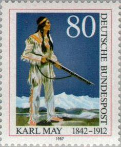 May, Karl