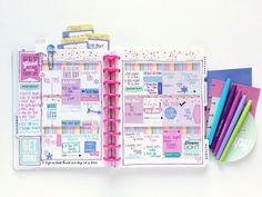 September Planner by @maldonadomas for #meandmybigideas #planner