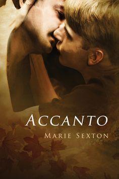 Accanto (Coda Books 7) by Marie Sexton