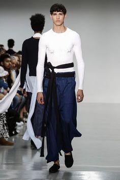 Craig Green Menswear Spring Summer 2016