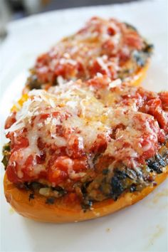 Stuffed Peppers With Pork Sausage
