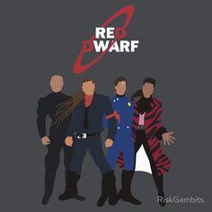 """""""Red Dwarf"""""""