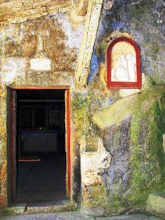 Convento dos Capuchos (Lisbon)--Graça Vargas