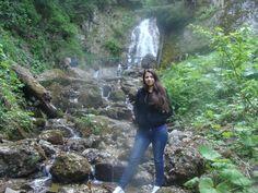 #Cascada Urlatoarea Doar in Romania.