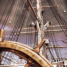 Eagle. USCG. Gloucester, MA