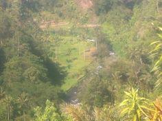 Dijual tanah di Karangasem, rafting Telaga Waja, 50 ha Top Investment