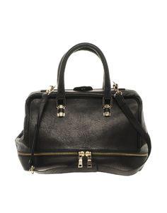Leather Doctors Bag / ASOS