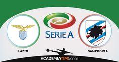 Lazio x Sampdoria: a Lazio irá receber a Sampdoria, num jogo a contar para a 17ª jornada da Serie A. As duas equipas estão muito bem posicionadas na liga...  http://academiadetips.com/equipa/lazio-x-sampdoria-prognostico-serie/