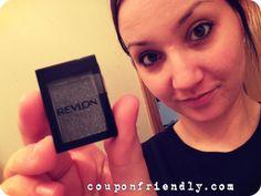 FREE Revlon Eyeshadow #freebies #freestuff #couponfriendly