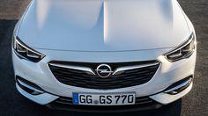 Opel может перейти под контроль французов