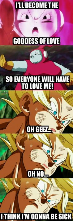Read memes from the story Imagenes y doujinshi de dragon ball by (❤️cristinita❤️) with 112 reads. Dbz Memes, Funny Memes, Dbz Pictures, Funny Dragon, Dragon Ball Image, Naruto Funny, Goku, Attack On Titan Anime, Universe