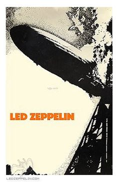 Led Zeppelin I-IV are like one long epic record