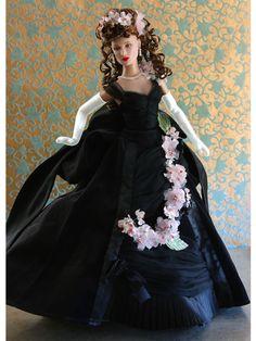 """Anna Karenina - 22"""" American Models by Tonner Doll Company"""