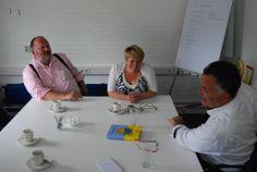 24 juni: boekenpret bij Welzijn MensenWerk, die de ontwikkeling van 0-6 jarigen stimuleren en ouders ondersteunen bij de opvoeding