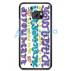 5Sos Rock On HTC One M10 Case | armeyla.com