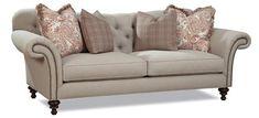 7469 Sofa by Geoffrey Alexander