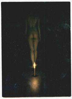 Masao Yamamoto - interesting
