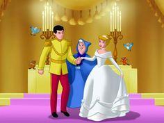 Cinderella - Cinderella Wallpaper (11036149) - Fanpop fanclubs
