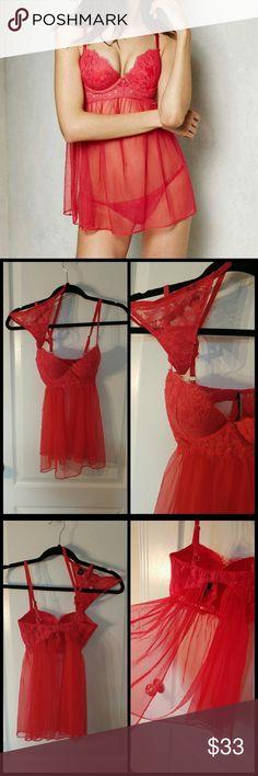 NWT VS 32d/OS Set NWT *Price firm* Victoria's Secret Intimates & Sleepwear Bras