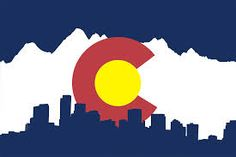 Colorado flag. We are trying to unite rivals and strengthen the Colorado University community