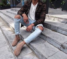 Check out @streetfashion.onpoint Outfit by @millievanilllie1 #mensfashion_guide #mensguide Tag @mensfashion_guide in your pictures for a chance to get featured.