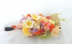 京都まで、宅急便でお届けしたプリザーブドフラワーの和装のためのブーケ。では皆様今日もおつかれさまでした!あ、今日の一会定期レッスンでキャンドルを忘れてしま...