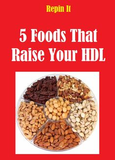 """HDL (high density lipoprotein) is the """"good"""" #cholesterol. It acts like a cholesterol dump truck, gathering """"bad"""" cholesterol from the arteries and carrying it back to the liver for clearance. This heart protective effect may even slow the buildup of plaque in the arterial walls of the heart. HDL may also have some #anti-inflammatory effects that are beneficial to your #heart... http://slimmingtips.givingtoyou.com/foods-that-raise-hdl"""