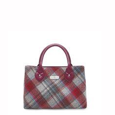 AW13 - EBONY Medium Tote Handbag - Bags from Ness Clothing