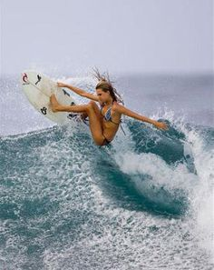 @Alana blanchard .... If there is one thing I could randomly be awesome at, it would be surfing. Without a doubt.