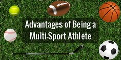 A multi-sport athlete will always have advantage over those who specialize in one sport. Specialization in youth sports has become the norm across Volleyball Motivation, Sports Mom, Mom And Dad, Athlete, Youth, Dads, Fathers, Young Adults, Teenagers