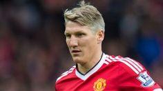 Im Liga-Alltag bei Manchester United derzeit nur zweite Wahl: Bastian Schweinsteiger (Quelle: AP/dpa)